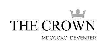 The Crown Deventer Logo
